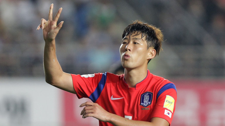 Ponturi fotbal – Qatar – Coreea de Sud – Preliminarii CM