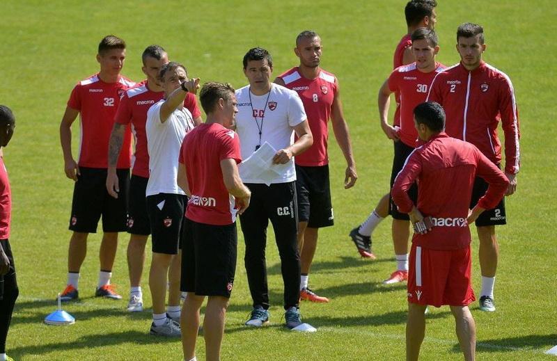 Ponturi fotbal NK Maribor – Dinamo Bucureşti – amical