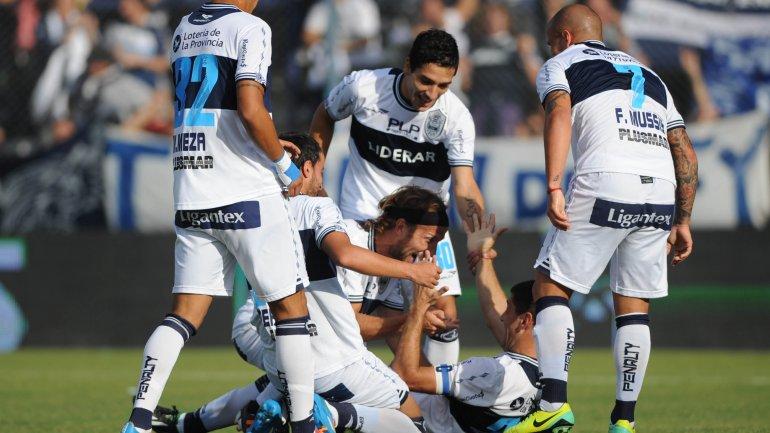 Ponturi fotbal – Defensa y Justicia – Gimnasia La Plata – Argentina Primera Division