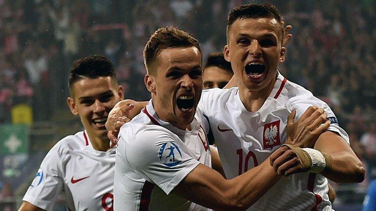 Ponturi fotbal – Polonia – Suedia – Campionatul European U21