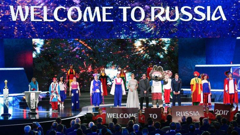 Ponturi fotbal – Rusia – Noua Zeelanda – Cupa Confederatiilor