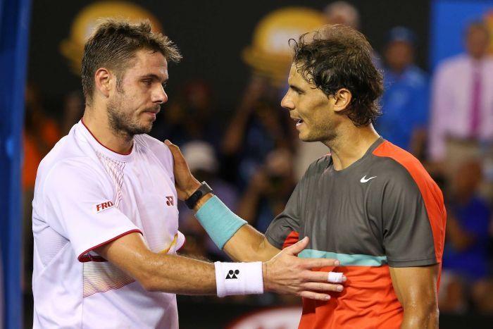Ponturi Tenis Wawrinka – Nadal – Roland Garros
