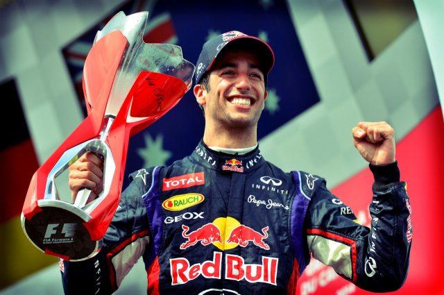 Pariuri Formula 1 – Daniel Ricciardo arata excelent in primele antrenamente la Hungaroring