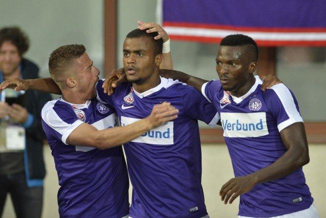 Ponturi fotbal Altach – Austria Viena – Tipico Bundesliga