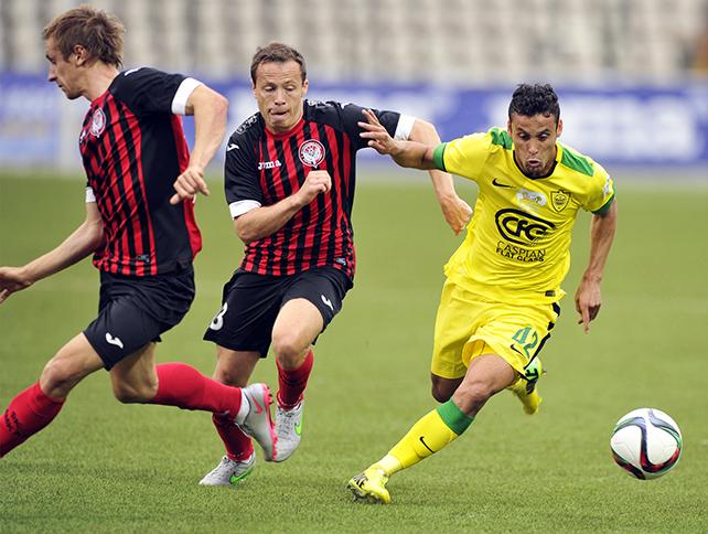 Ponturi fotbal Anzhi – Amkar – Premier League