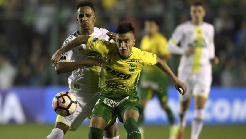 Ponturi fotbal Chapecoense – Defensa y Justicia – Copa Sudamericana