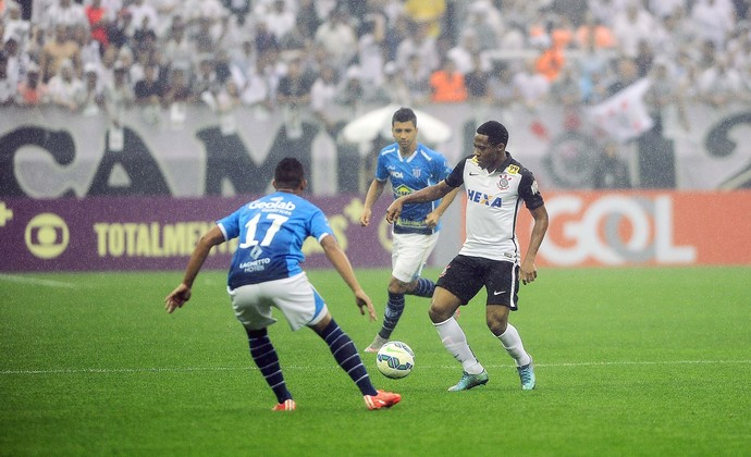 Ponturi fotbal Avai – Corinthians – Serie A