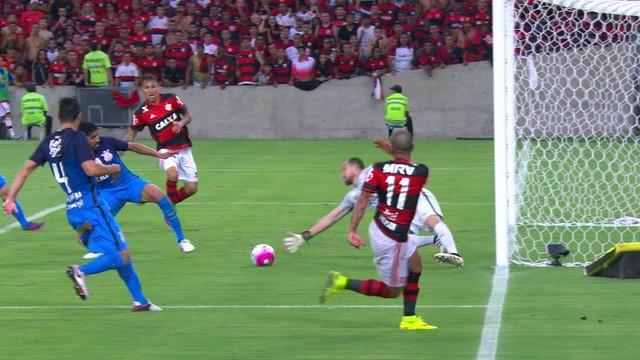 Ponturi fotbal Corinthians – Flamengo – Serie A