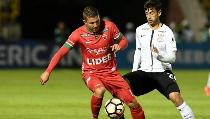 Ponturi fotbal Cortinhians – Patriotas – Copa Sudamericana