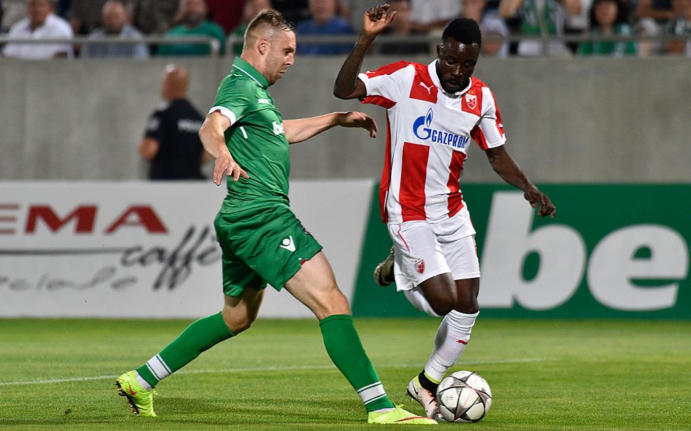 Ponturi fotbal Crvena Zvezda – Pavlodar – Europa League