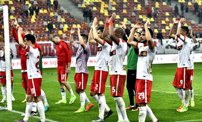 Ponturi fotbal Dinamo Bucuresti – Athletic Bilbao – Europa League