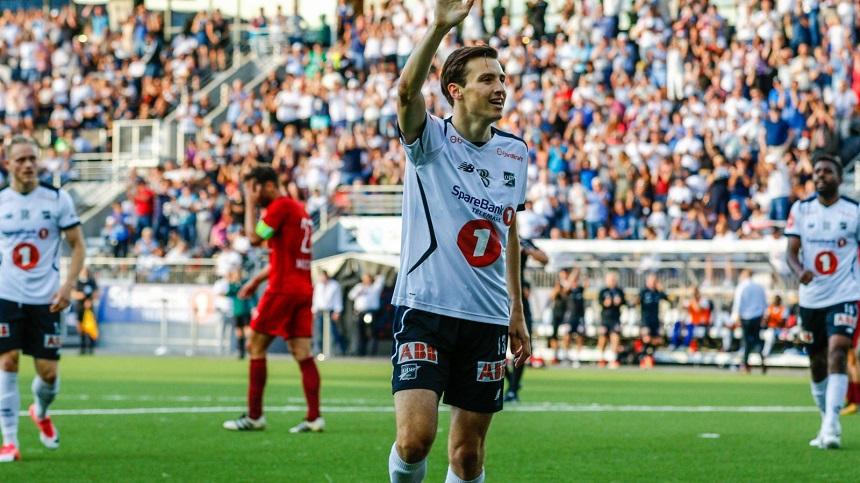 Ponturi fotbal Dinamo Zagreb – Odd – Europa League