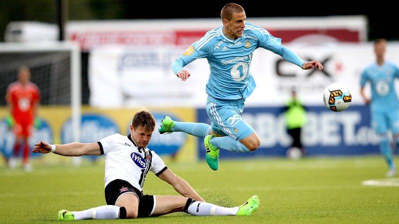 Ponturi fotbal Rosenborg – Dundalk – Liga Campionilor