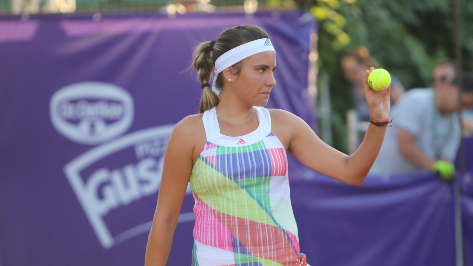 Ponturi Tenis Ruse – Suarez Navarro – Bucuresti