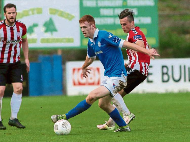 Ponturi fotbal Finn Harps – Derry City – Premier Division