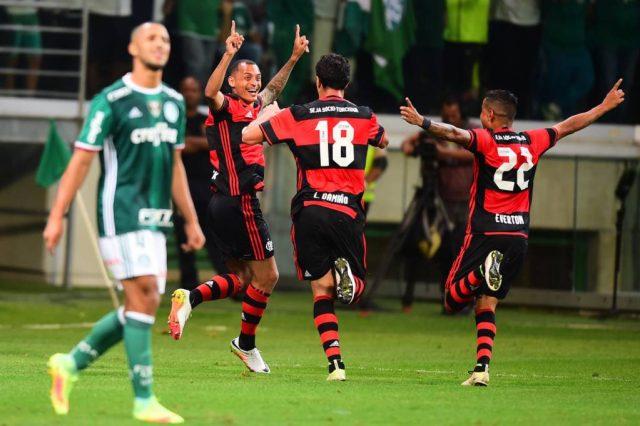 Ponturi fotbal Flamengo – Palmeiras – Serie A