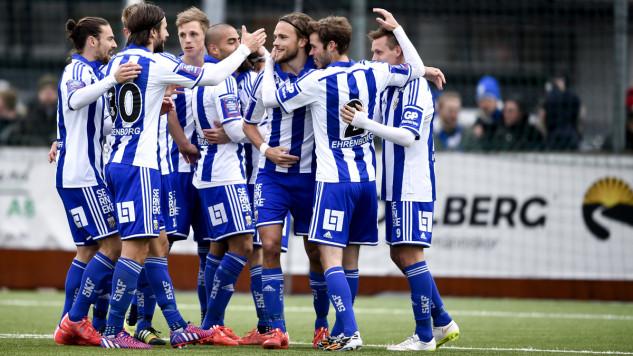 Ponturi fotbal Orebro – Goteborg – Allsvenskan