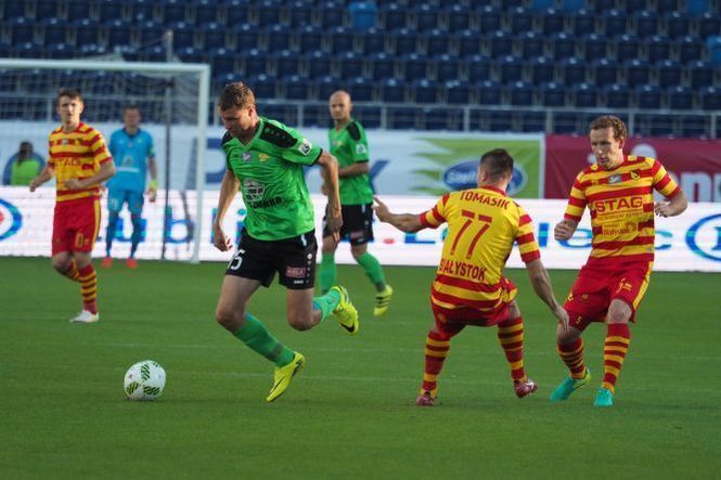 Ponturi fotbal Jagiellonia – Gornik – Ekstraklasa
