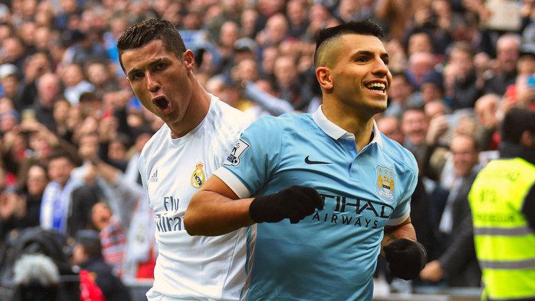 Ponturi fotbal Manchester City – Real Madrid – International Champions Cup