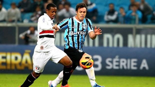 Ponturi fotbal Sao Paulo – Gremio – Serie A