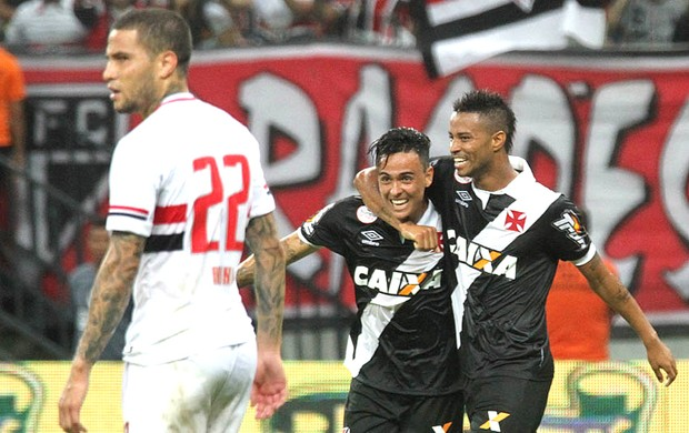 Ponturi fotbal Sao Paulo – Vasco – Serie A