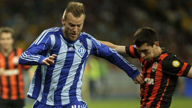 Ponturi fotbal Shakhtar – Dynamo Kiev – Supercupa Ucraina