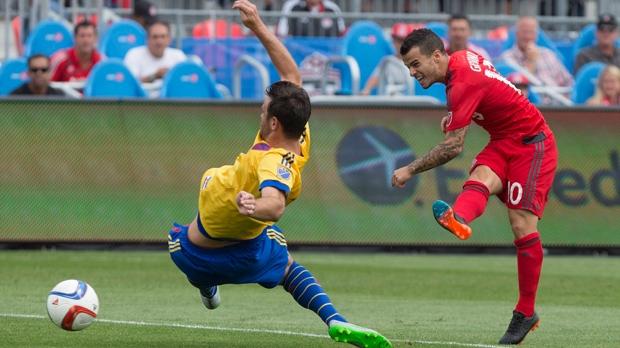 Ponturi fotbal Toronto FC – Colorado Rapids – MLS