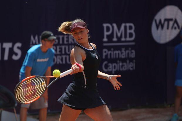 Ponturi Tenis Bogdan – Goerges – Bucuresti