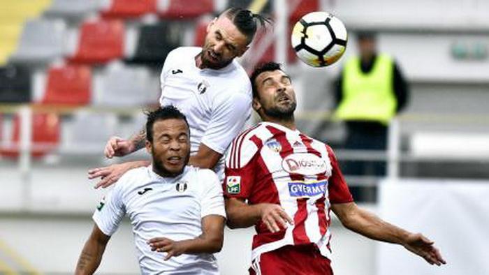 Ponturi fotbal Sepsi Sfântu Gheorghe – Juventus Bucureşti – Liga 1