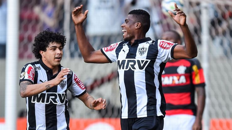 Ponturi fotbal – Atletico Mineiro – Vasco da Gama – Brazilia Serie A