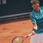 Ponturi Tenis Brown – Istomin – Gstaad (SUI)