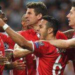 Bayern Munchen - AC Milan