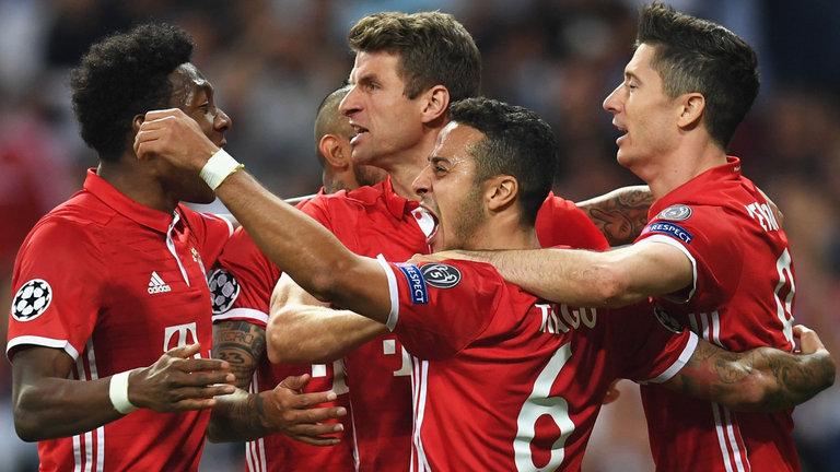 Ponturi pariuri – Bayern Munchen – AC Milan – International Champions Cup