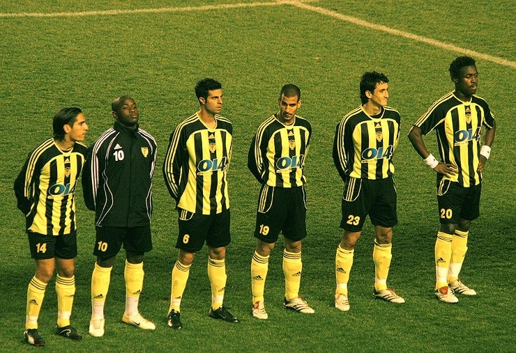 Ponturi pariuri – Botev Plovdiv – Beitar Ierusalim – Preliminarii Europa League