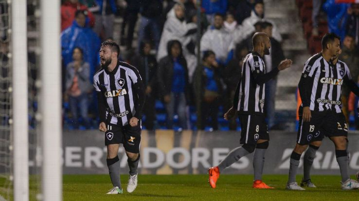 Ponturi fotbal – Atletico Goianiense – Botafogo – Brazilia Serie A