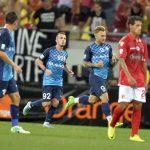 FC Botoșani - Sepsi Sfântu Gheorghe