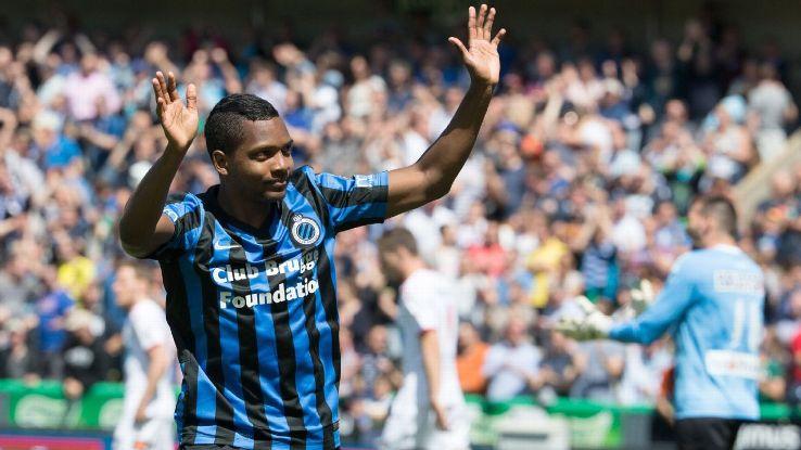 Ponturi pariuri – Lokeren – Club Brugge – Jupiler League