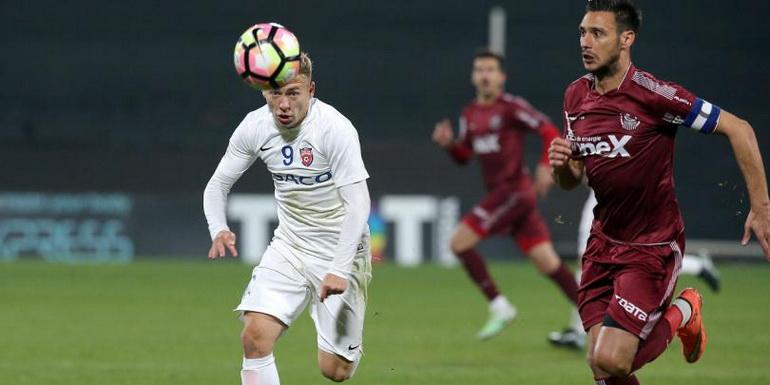 Ponturi fotbal FC Botoşani – CFR Cluj – Liga 1