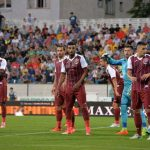 CFR Cluj - FC Viitorul