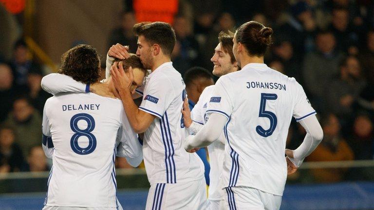 Ponturi fotbal – FC Copenhaga – Zilina – Preliminarii Champions League
