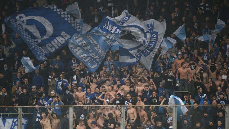 Ponturi pariuri – Akhmat Grozny – Dinamo Moscova – Rusia Premier League