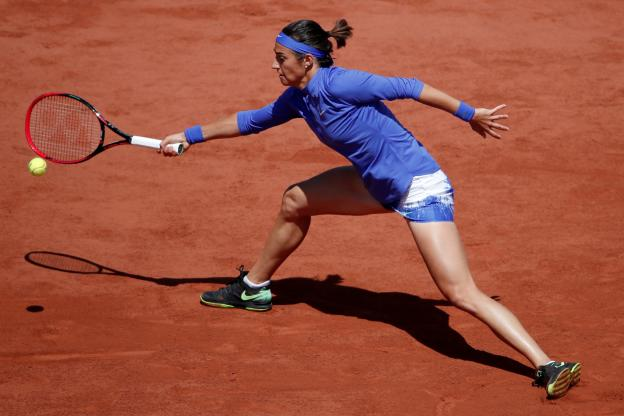 Ponturi Tenis Errani – Garcia – Bastad (SWE)