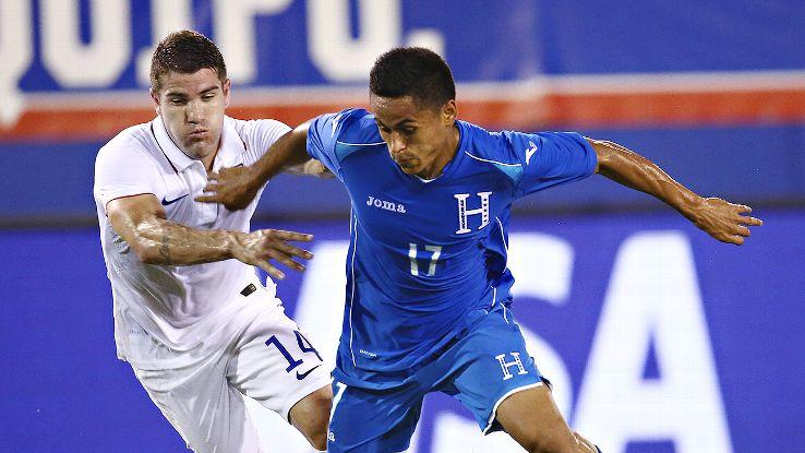 Ponturi pariuri – Honduras – Guiana Franceza – Gold Cup