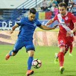 Ponturi fotbal CSM Politehnica Iași, Gaz Metan Mediaș – Liga 1