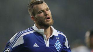 Dynamo Kiev - Karpaty