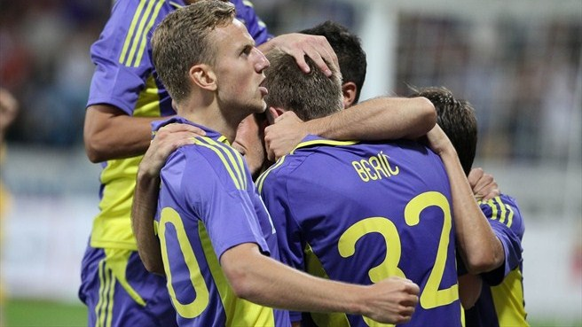 Ponturi fotbal – Maribor – Zrinjski Mostar – Preliminarii Champions League