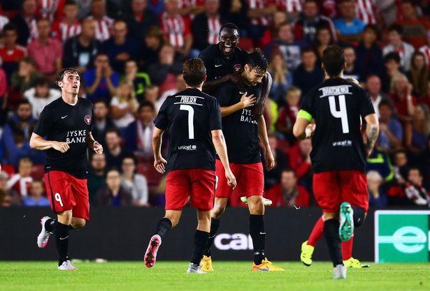 Ponturi pariuri – Midtjylland – Ferencvaros  – Preliminarii Europa League