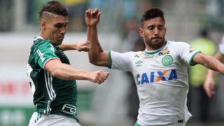 Barcelona SC - Palmeiras