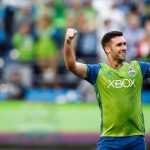 Seattle Sounders - San Jose Earthquakes