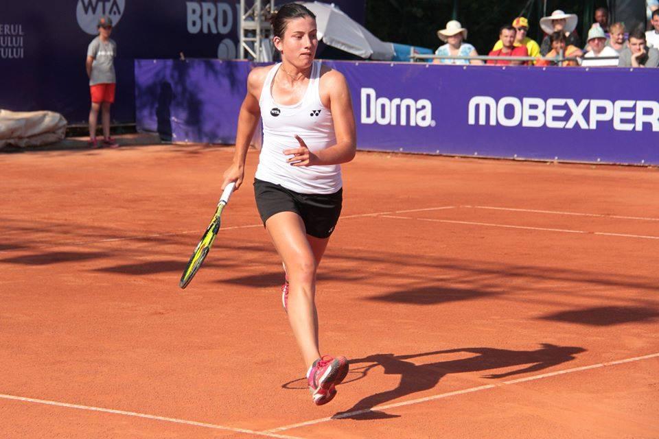 Ponturi Tenis Sevastova – Bogdan – Bucuresti
